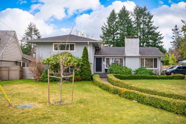 5234 11 Avenue, Tsawwassen, BC V4M 1Y9 (#R2412490) :: Ben D'Ovidio Personal Real Estate Corporation | Sutton Centre Realty