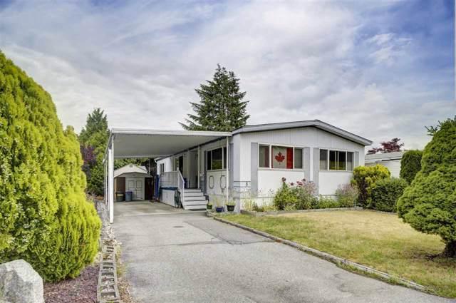 7850 King George Boulevard #8, Surrey, BC V3W 5B2 (#R2412515) :: Six Zero Four Real Estate Group