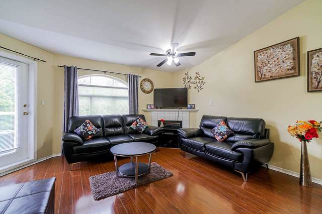 12739 72 Avenue #303, Surrey, BC V3W 2M7 (#R2412931) :: Six Zero Four Real Estate Group