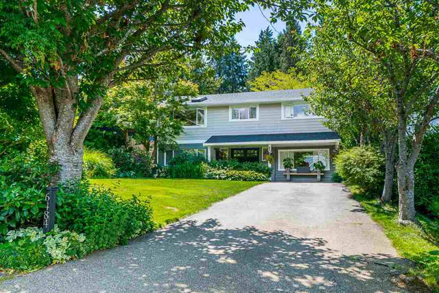 6484 Pitt Street, West Vancouver, BC V7W 2C2 (#R2413089) :: RE/MAX City Realty