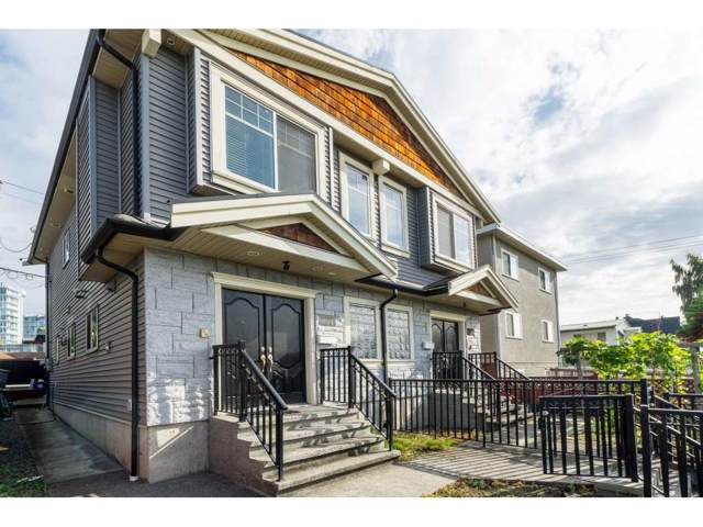 4674 Victoria Drive, Vancouver, BC V5N 4N9 (#R2413120) :: Six Zero Four Real Estate Group
