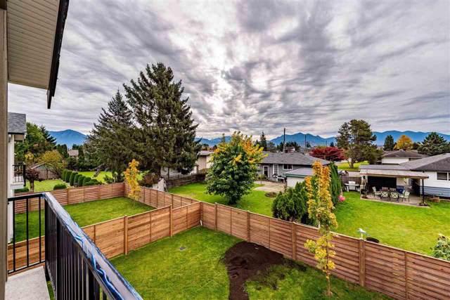 46302 Riverside Drive, Chilliwack, BC V2P 3L3 (#R2413207) :: Six Zero Four Real Estate Group