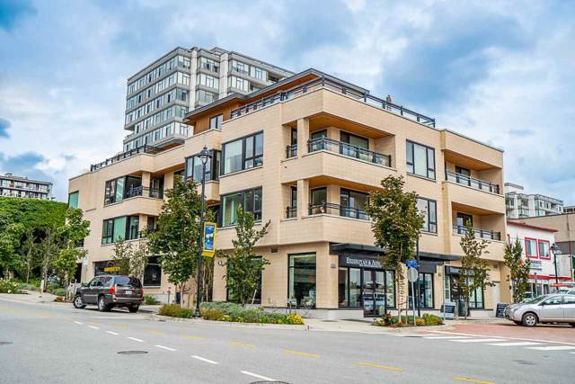 522 15TH Street #203, West Vancouver, BC V7V 0B7 (#R2413354) :: Six Zero Four Real Estate Group