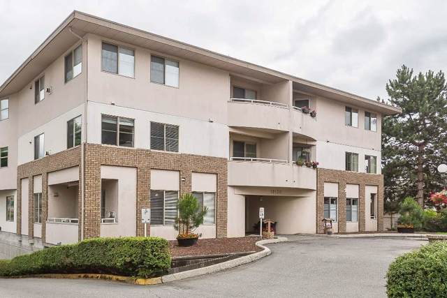 19130 Ford Road #102, Pitt Meadows, BC V3Y 2P1 (#R2413360) :: Ben D'Ovidio Personal Real Estate Corporation | Sutton Centre Realty
