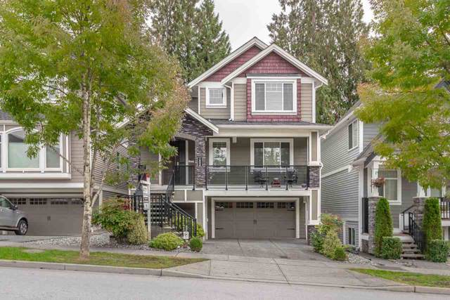 1299 Hollybrook Street, Coquitlam, BC V3B 7M9 (#R2413378) :: Six Zero Four Real Estate Group