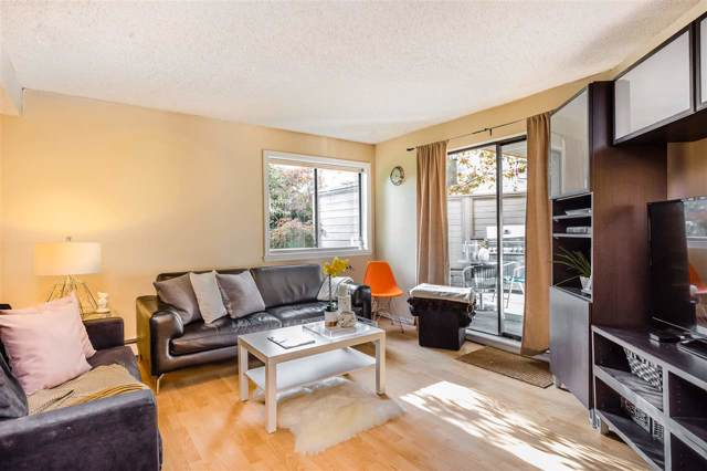 1500 Pendrell Street #226, Vancouver, BC V6G 3A5 (#R2413386) :: RE/MAX City Realty
