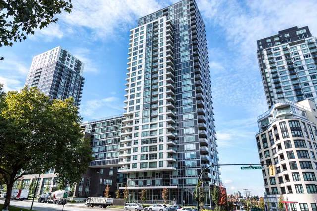 5515 Boundary Road #502, Vancouver, BC V5R 0E3 (#R2413388) :: RE/MAX City Realty
