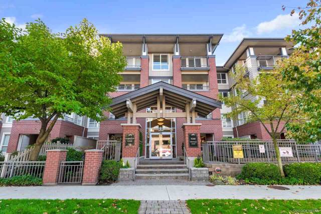 9200 Ferndale Road #315, Richmond, BC V6Y 4L2 (#R2413398) :: RE/MAX City Realty