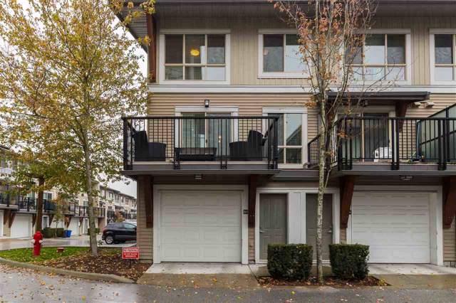 6671 121 Street #85, Surrey, BC V3W 1T9 (#R2413438) :: Six Zero Four Real Estate Group