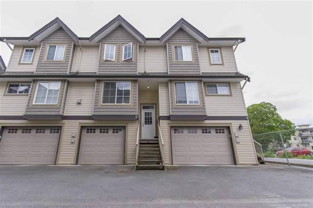 9447 College Street #5, Chilliwack, BC V2P 0B3 (#R2413502) :: Six Zero Four Real Estate Group