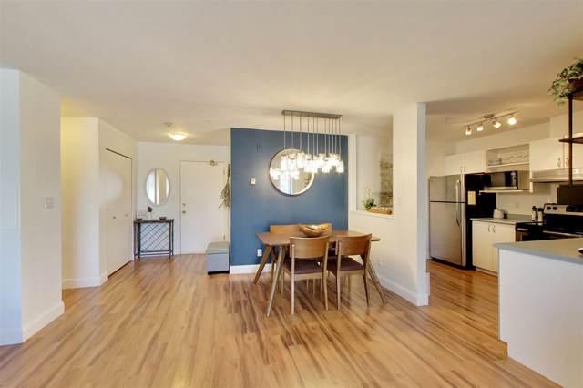 12110 80 Avenue #401, Surrey, BC V3W 0V2 (#R2413716) :: Six Zero Four Real Estate Group