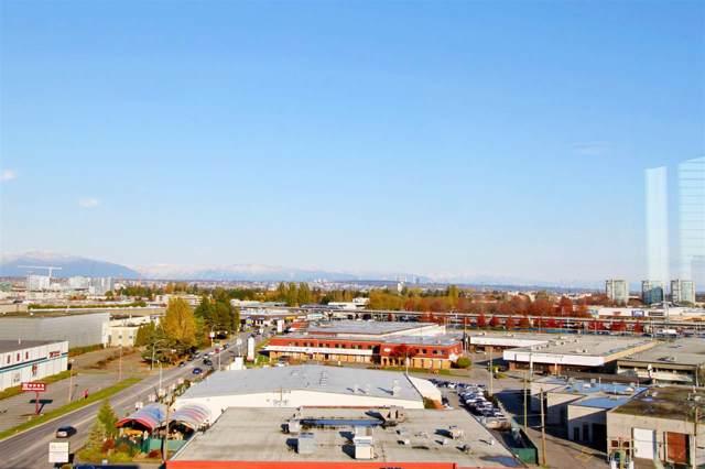 7708 Alderbridge Way #1007, Richmond, BC V6X 0P9 (#R2413729) :: Macdonald Realty