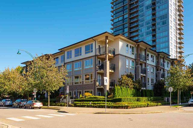 701 Klahanie Drive #413, Port Moody, BC V3H 5L6 (#R2413733) :: Ben D'Ovidio Personal Real Estate Corporation | Sutton Centre Realty