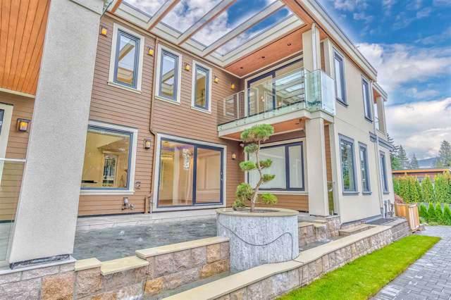 13600 Blackburn Avenue, White Rock, BC V4B 2Y8 (#R2413755) :: Ben D'Ovidio Personal Real Estate Corporation | Sutton Centre Realty