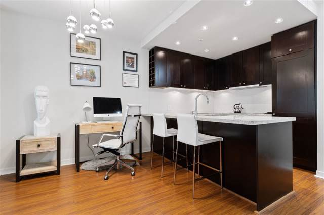821 Cambie Street #510, Vancouver, BC V6B 0E3 (#R2413803) :: Six Zero Four Real Estate Group