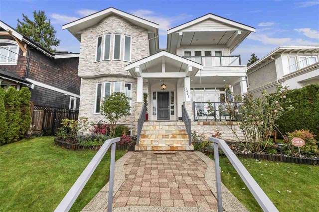 1471 Mathers Avenue, West Vancouver, BC V7T 2G5 (#R2413830) :: Six Zero Four Real Estate Group