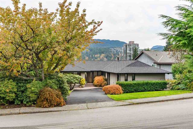 3229 Pinda Drive, Port Moody, BC V3H 3J6 (#R2413869) :: Ben D'Ovidio Personal Real Estate Corporation | Sutton Centre Realty
