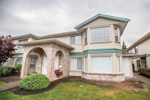 9855 Quarry Road #224, Chilliwack, BC V2P 3M3 (#R2413875) :: Six Zero Four Real Estate Group