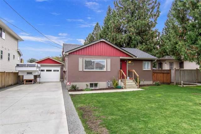 45618 Victoria Avenue, Chilliwack, BC V2P 2T2 (#R2413899) :: Six Zero Four Real Estate Group