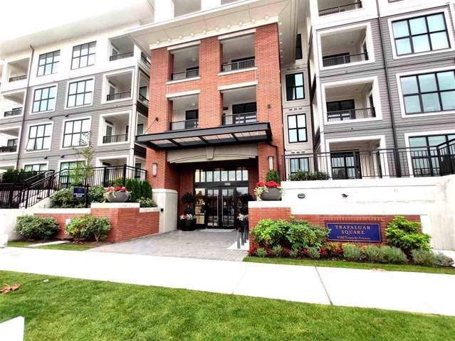9500 Tomicki Avenue #132, Richmond, BC V6X 0R9 (#R2413906) :: Macdonald Realty