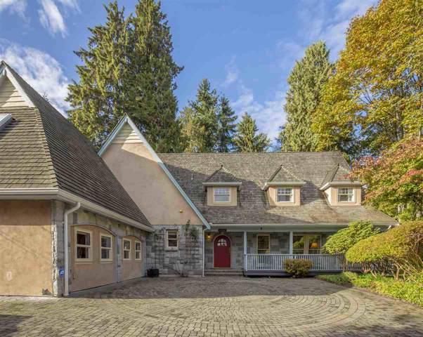 2062 Westdean Crescent, West Vancouver, BC V7V 3Z9 (#R2413945) :: Six Zero Four Real Estate Group