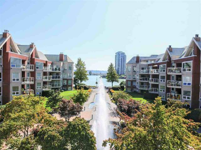 1230 Quayside Drive #208, New Westminster, BC V3M 6H1 (#R2413971) :: Ben D'Ovidio Personal Real Estate Corporation | Sutton Centre Realty