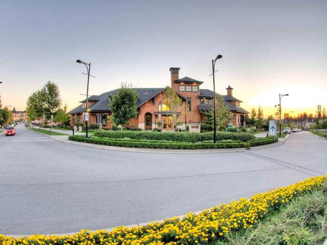 10489 Delsom Crescent #36, Delta, BC V4C 0B9 (#R2413976) :: Ben D'Ovidio Personal Real Estate Corporation | Sutton Centre Realty