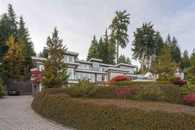 215 Normanby Crescent, West Vancouver, BC V7S 1K6 (#R2413989) :: Macdonald Realty