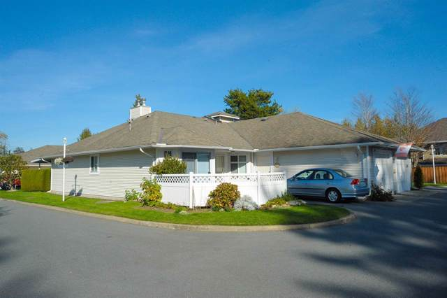 2460 156 Street #115, Surrey, BC V4P 1C8 (#R2413996) :: Six Zero Four Real Estate Group