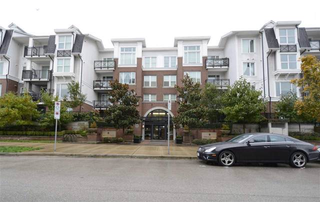 9388 Mckim Way #235, Richmond, BC V6X 0J7 (#R2414021) :: Macdonald Realty