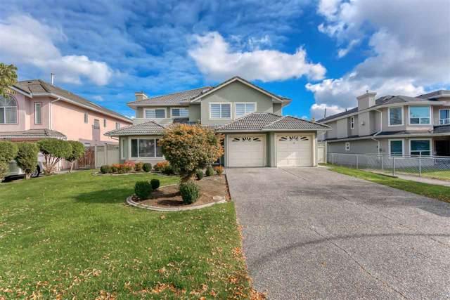 6950 126A Street, Surrey, BC V3W 1K6 (#R2414034) :: Six Zero Four Real Estate Group