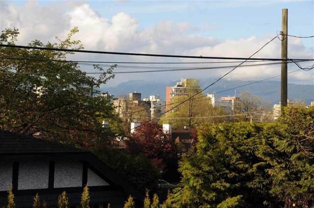 1775 Cedar Crescent, Vancouver, BC V6J 2R1 (#R2414037) :: Macdonald Realty