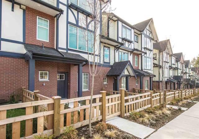 11188 72 Avenue #25, Delta, BC V4E 0A5 (#R2414039) :: Ben D'Ovidio Personal Real Estate Corporation | Sutton Centre Realty