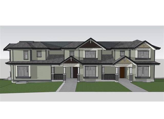 1220 Thomas Avenue, Coquitlam, BC V3K 2L3 (#R2414091) :: Ben D'Ovidio Personal Real Estate Corporation | Sutton Centre Realty