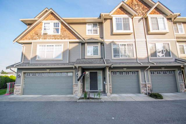 8880 Nowell Street #11, Chilliwack, BC V2P 0A6 (#R2414099) :: Six Zero Four Real Estate Group