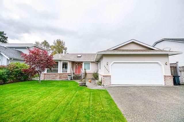 12153 Bonson Road, Maple Ridge, BC V3Y 2L5 (#R2414108) :: Six Zero Four Real Estate Group