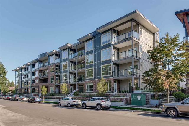 2436 Kelly Avenue #301, Port Coquitlam, BC V3C 1Y4 (#R2414136) :: Ben D'Ovidio Personal Real Estate Corporation | Sutton Centre Realty