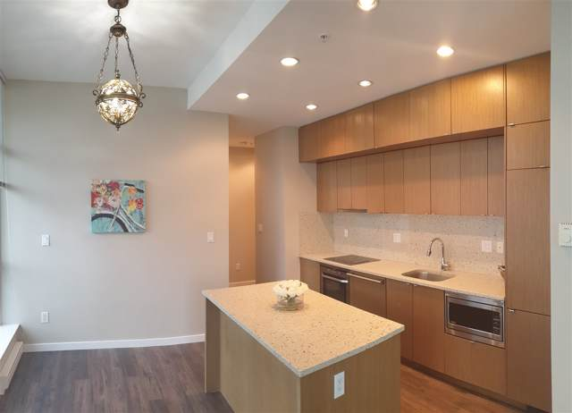 1205 Howe Street #1204, Vancouver, BC V6Z 0B2 (#R2414152) :: Six Zero Four Real Estate Group