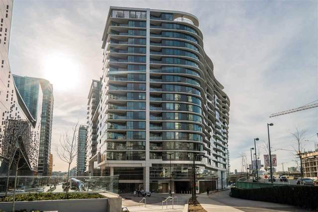 68 Smithe Street #1105, Vancouver, BC V6B 0P4 (#R2414155) :: Six Zero Four Real Estate Group