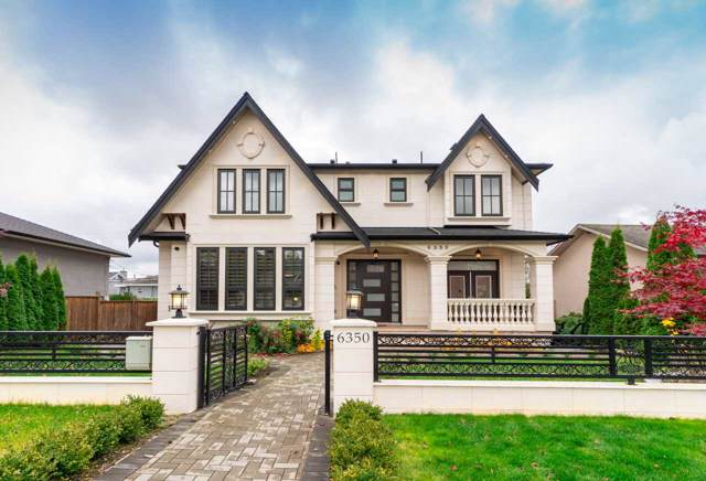 6350 Halifax Street, Burnaby, BC V5B 2P8 (#R2414157) :: Ben D'Ovidio Personal Real Estate Corporation | Sutton Centre Realty