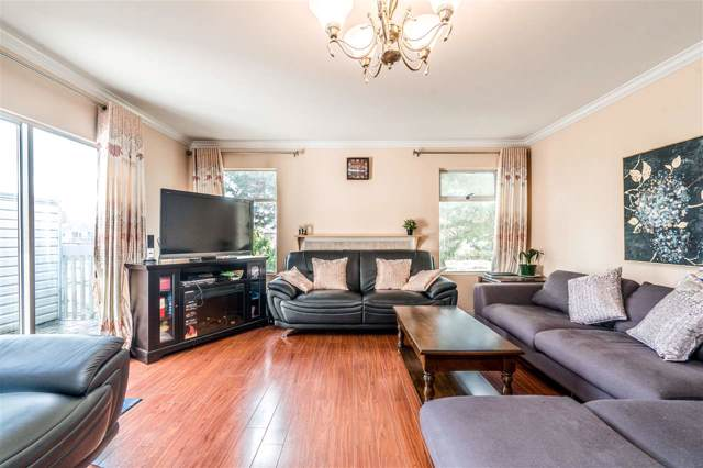 3111 Beckman Place #14, Richmond, BC V6X 3R3 (#R2414181) :: Macdonald Realty