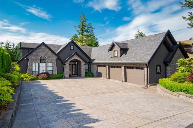14068 Coldicutt Avenue, White Rock, BC V4B 3B4 (#R2414190) :: Ben D'Ovidio Personal Real Estate Corporation | Sutton Centre Realty