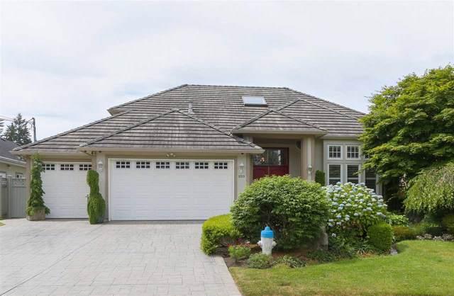 899 51A Street, Delta, BC V4M 2X9 (#R2414200) :: Ben D'Ovidio Personal Real Estate Corporation | Sutton Centre Realty