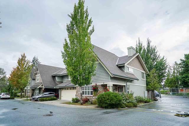 22977 116 Avenue #19, Maple Ridge, BC V2X 9A8 (#R2414203) :: Six Zero Four Real Estate Group