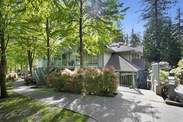 65 Foxwood Drive #19, Port Moody, BC V3H 4Z5 (#R2414208) :: Ben D'Ovidio Personal Real Estate Corporation | Sutton Centre Realty