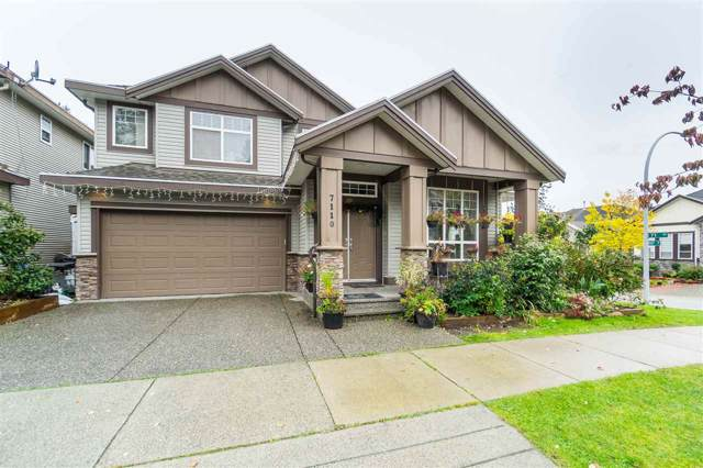 7110 147 Street, Surrey, BC V3S 4P7 (#R2414213) :: Six Zero Four Real Estate Group