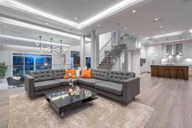 1168 Shavington Street, North Vancouver, BC V7L 1K9 (#R2414216) :: Ben D'Ovidio Personal Real Estate Corporation | Sutton Centre Realty