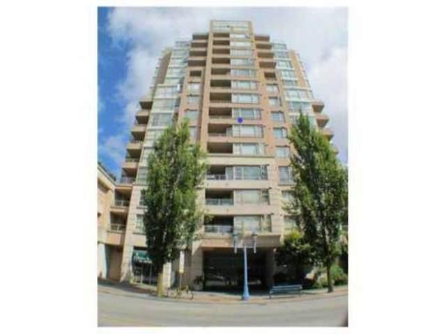 8297 Saba Road #1306, Richmond, BC V6Y 4B5 (#R2414234) :: Macdonald Realty