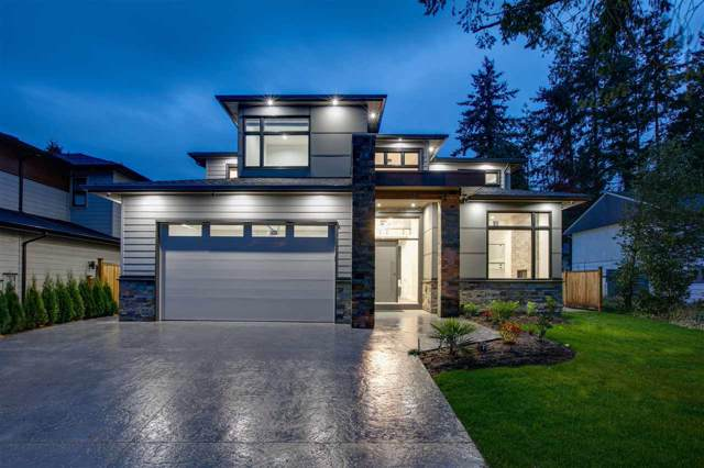 12709 25 Avenue, Surrey, BC V4A 2K5 (#R2414246) :: Six Zero Four Real Estate Group