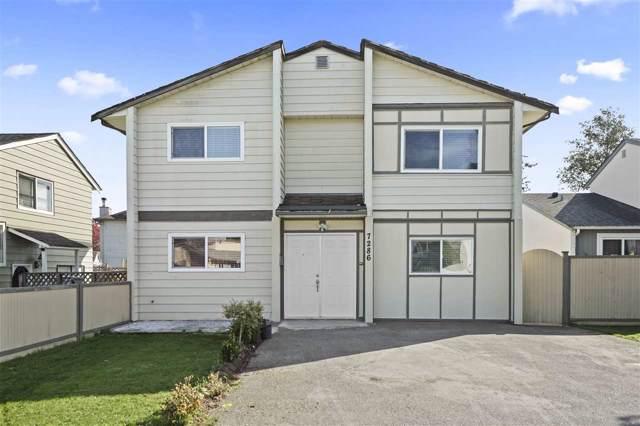 7286 129B Street, Surrey, BC V3W 6Z8 (#R2414271) :: Six Zero Four Real Estate Group